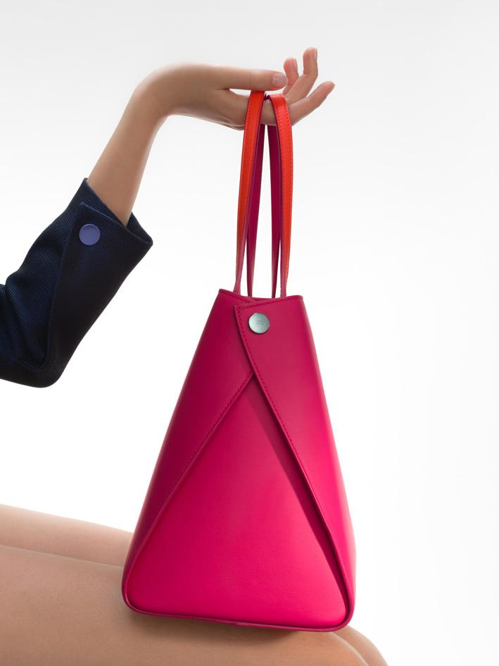 Dior Addict Bag Worn 1